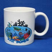 Mug - Tropical Reef