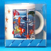 Mug - Tropical Reef Alternative