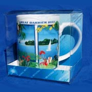 Mug - Great Barrier Reef